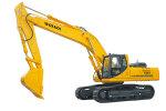 沃尔华DLS450-8B履带挖掘机