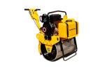 沃尔华GNYL21C手扶式单钢轮压路机