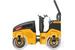 三一STR30-5双钢轮压路机
