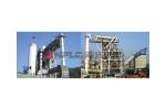 南方路機RLB2000瀝青熱再生廠拌設備