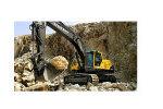 沃尔沃EC360B Prime履带式挖掘机