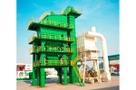 日工NBD160沥青混凝土拌和设备