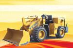 野牛SDZ20F水过滤型轮式装载机