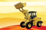 野牛SDZ20F轮式装载机