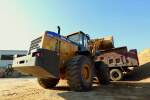 雷乔曼660G轮式装载机