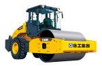 徐工XS162J机械单钢轮振动压路机