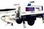 鑫天地重工HBTS60-13ER电机混凝土泵