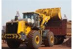 徐工LW800K-LNG燃气型系列装载机
