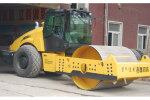 国机洛建LSS2501-2单钢轮振动压路机
