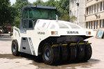 国机洛建LRS2030同步变速轮胎压路机