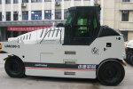 国机洛建LRS230-2轮胎压路机