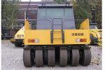 国机洛建LRS235H全液压轮胎压路机