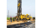 安百拓RD20浅层石油和煤层气钻机*
