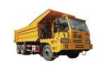 徐工TFW115非公路重型自卸车