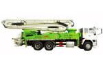鸿得利HDL5260THB泵车
