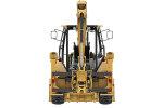 卡特彼勒422F挖掘装载机