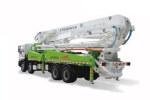 鸿得利HDL5330THB泵车