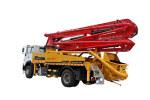 鸿得利HDL5200THB2842E泵车