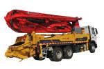 鸿得利HDL5290THB3853E泵车