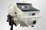 海州机械HBT80-16-194SR拖泵