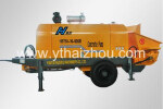 海州机械HBT50-10-93SR拖泵