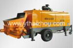 海州机械HBT60-16-145SR拖泵