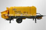 海州机械HBT60-10-80.5S拖泵