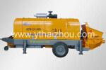 海州机械HBT80-13-145SR拖泵