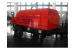 铁力士HBT40D1206-55混凝土拖泵