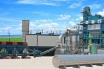 亚龙LB3000沥青混凝土搅拌设备