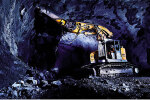 利勃海尔R 924 Compact Tunnel履带挖掘机