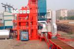 亚龙LB500沥青混凝土搅拌设备