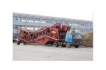 铁力士YHZS60移动式混凝土搅拌站
