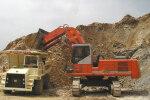 邦立重机CE750-8履带挖掘机