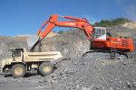 邦立重机CE1000-7履带挖掘机
