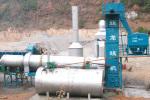 亚龙LB4000沥青混凝土搅拌设备