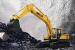 临工LG6235E履带挖掘机