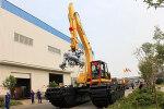 力士德SC240SD.8清淤挖掘机