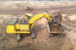 太原重工WYD260履带挖掘机