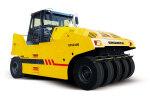国机洛建LRS240E轮胎压路机