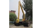 中車(南車)TSLW340D履帶挖掘機