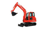 奥泰重工AT60E-9履带挖掘机