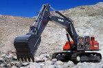 阿特拉斯7008LC/7808LC履带挖掘机