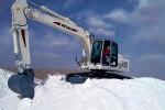 阿特拉斯2306LC履带挖掘机