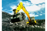 八达重工BD500C-S履带挖掘机