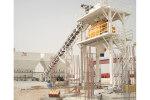 信瑞重工HZS60混凝土搅拌站