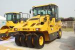 临工RP9300轮胎压路机