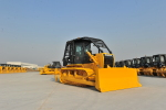 山推SD16TF机械伐木型推土机