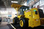 徐工LW500KN—LNG液化天然气装载机