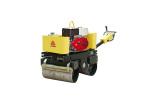 临工重机RWD1手扶式双钢轮压路机